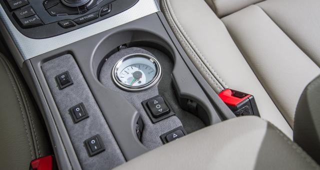 Der Facelift Express Gesichts Op Am 2009er Audi A4 Avant