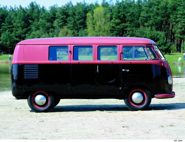 kein neuer vw t6 bus vor 2016 volkswagen baut den t5 noch. Black Bedroom Furniture Sets. Home Design Ideas