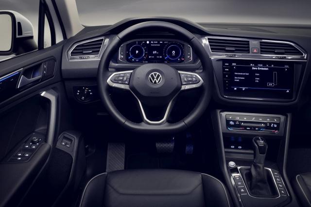 Der neue VW Tiguan 2021 - Das Facelift bringt mehr ...