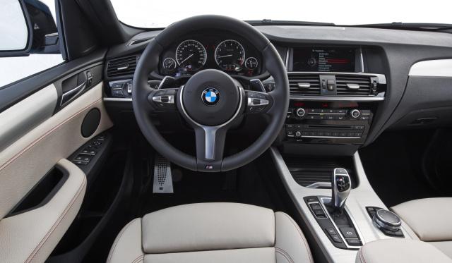 Reichlich Dampf Für Den Bmw X4 2015 Neues Top Modell Bmw X4 M40i Vau Max Inside Vau Max Das Kostenlose Performance Magazin