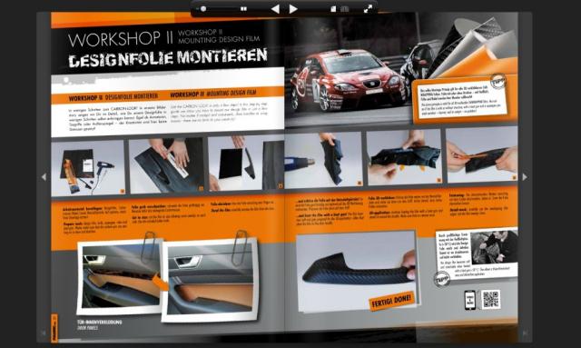Jetzt Im Neuen Foliatec Online Katalog Blättern Auf 72 Seiten