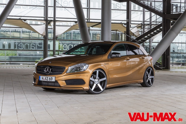 stern am tuning himmel 2012er mercedes benz a klasse brandneue a klasse mit amg optik und. Black Bedroom Furniture Sets. Home Design Ideas