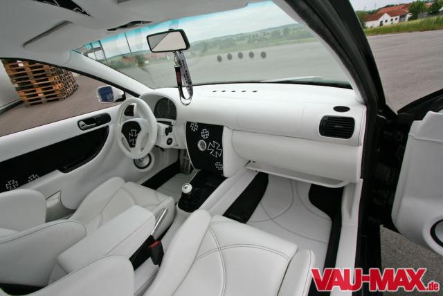 Edel, Elegant, Audi: Audi A3 Tuning: Feiner A3 mit Luxus ...