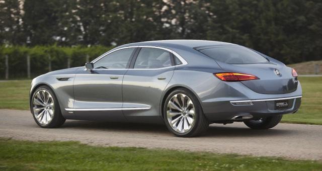 Comeback für einen richtig großen Opel: Bringt Opel den ...