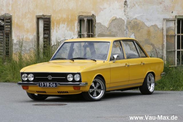 VOLKSWAGEN K70 vw volkswagen k70 de1970 moteur d'origine nsu tt occasion  Le