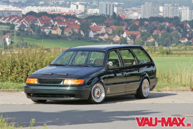 r i p rest e in peace passat 35i vr6 exclusiv und. Black Bedroom Furniture Sets. Home Design Ideas
