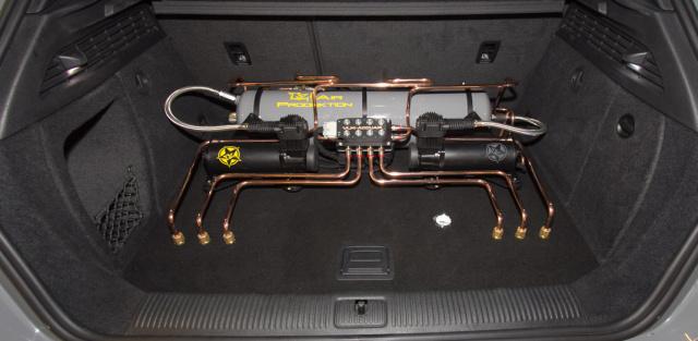 Sportlich Hoch 2 Versch 228 Rftes Tuning Setup F 252 R Den