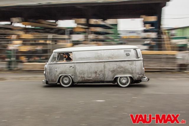 Der ps profi kann auch bulli volkswagen t2b made by sidney industries subaru wasserboxer und